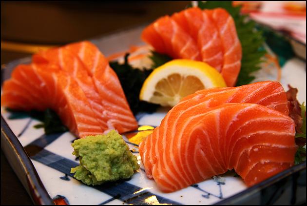 Kết quả hình ảnh cho sashimi